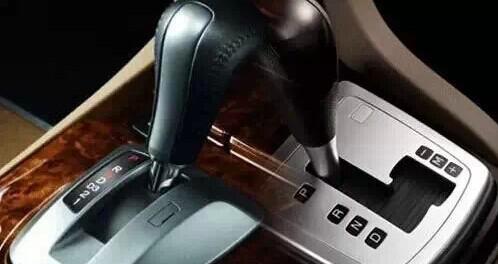 自动挡车型各个挡位的作用与使用方法!